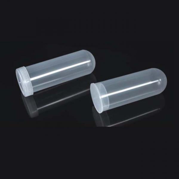Tubo de centrífuga de plástico de 100 ml