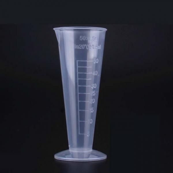 Plastic Tri Measuring Cup