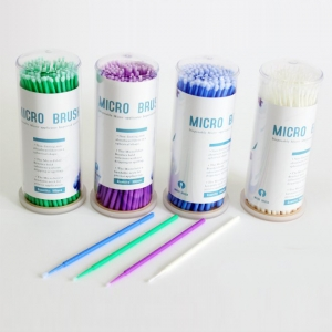 Disposable Dental Micro Applicator