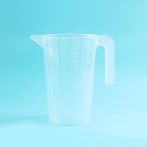 Plastic Measuring Cup (3)