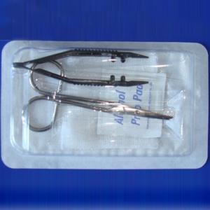Kits de sutura