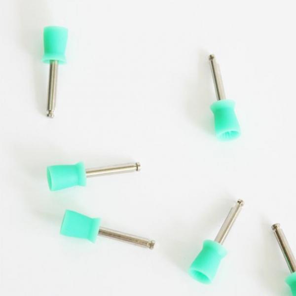 Dental Polishing Prophy Cup Latch Type