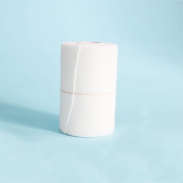 Vendaje adhesivo elástico