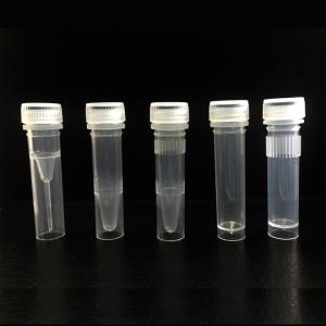 Tubo Micro Criogénico