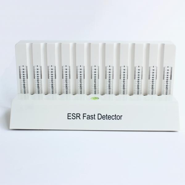 Detector Rápido de ESR